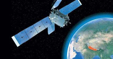 दुई वर्षभित्र नेपालको आफ्नै भू–उपग्रह