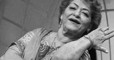 भारतीय कोरियोग्राफर सरोज खानको निधन