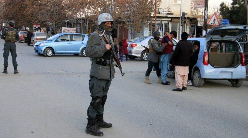 अफगानिस्तानमा बम बिस्फोट, १५ बालबालिकाको मृत्यु २० घाइते