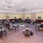 नेकपा विप्लब समूह माथिको प्रतिबन्ध फुकुवा, तीन बुँदे सहमति अनुमोदन